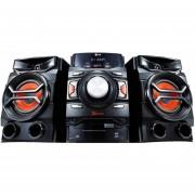 Minicomponente LG CM4350 Bluetooth, NFC, Wireless Audio Sync, USB, AUX-IN, CD, MP3 3000W POMPO