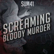 Sum41 - Screaming Bloody Murder (0602527400877) (1 CD)