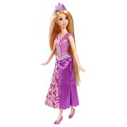 Mattel - Import (Wire Transfer) Mattel Disney Princess Draw N Style Hair Rapunzel Doll