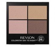 Revlon Make Up COLORSTAY 16-HOUR eye shadow #505-decadent