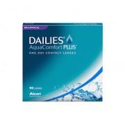 Alcon | Ciba Vision Dailies AquaComfort Plus Multifocal - 90 Tageslinsen