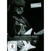 Rockpalast: Miller Anderson Band [DVD] [2010]