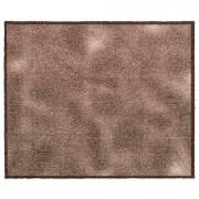 Mat Walk&Wash Shades - beige - 67x80 cm - Leen Bakker