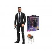 John Wick / Keanu Reeves figura 16cm (1:10)