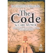 Code by Carl Munck [Complete Collector's Set] [3 Discs] [DVD]