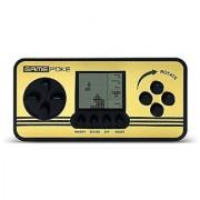 JXD Black Mini Retro Children Classical Players Built-in 23 Games Portable Tetris Handheld Kids Tetris Toys