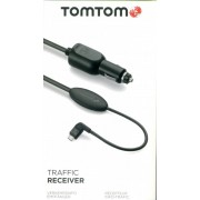 TomTom Trafikmottagare med Billaddare f. TomTom GO 2535TM WTE