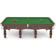 Masa de snooker profesionala Riley Aristocrat Standard Cushion Table 8'