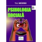 Psihologia sociala - V.G. Krasiko