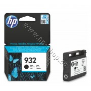 Мастило HP 932, Black, p/n CN057AE - Оригинален HP консуматив - касета с мастило