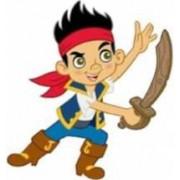 Jake cu sabie Jake si Piratii de Nicaieri
