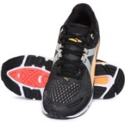 Puma Speed 600 IGNITE Running Shoes For Men(Black)