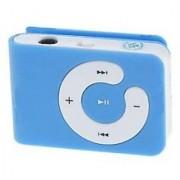 Mini MP3 Player With Earphones