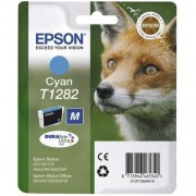 Cartridge Epson T1282 cyan, Stylus Office BX305F/SX125/SX425/S22