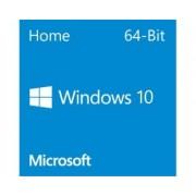Windows 10 Home 64bit GGK Eng Intl (L3P-00033)