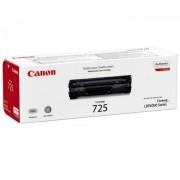 Canon CRG-725 оригинална тонер касета 1.6K