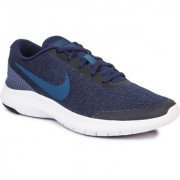 Nike Men's Flex Experience Rn 7 Blue Sports Shoes