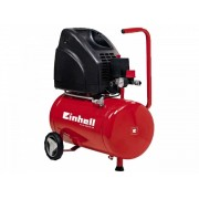 Компресор EINHELL TH-AC 200/24 OF, 1100W, 8бара, 24бара