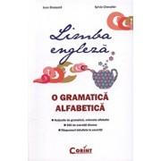 Limba engleza. O gramatica alfabetica/Jean Brossard, Sylvie Chevalier