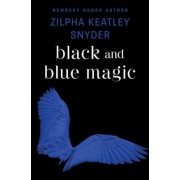 Black and Blue Magic, Paperback