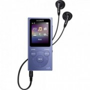 MP3 Player NW-E393 Blue