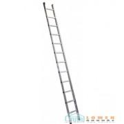 KRAUSE CORDA 11 fokos támasztólétra 030115 (010117)