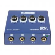 LD Systems HPA4 Kopfhörerverstärker