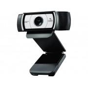 Logitech Full HD-Webkamera Logitech C930E fot, klämfäste