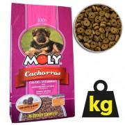 MOLY PUPPY 30/11 20kg speciální krmivo pro štěňátka