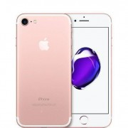 Apple iPhone 7 256 Gb Oro Rosa Libre