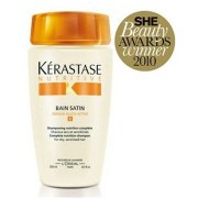 Kerastase Nutritive Bain Satin 2 Complete Nutrition sampon 250ml