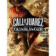 Call of Juarez: Gunslinger (PC) Steam DIGITAL