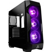Kuciste Antec DF500 RGB Gaming Edition