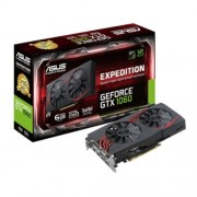 GeForce® GTX 1060 192bit 6GB GDDR5 Asus Expedition EX-GTX1060-6G grafička karta