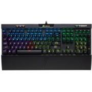 Tastatura Gaming Corsair K70 RGB MK.2 (Negru)