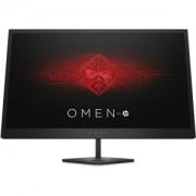 OMEN by HP 25 Display - 62 cm (24,5 Zoll), LED, AMD FreeSync, 144 Hz, 1ms, DisplayPort, 2x HDMI, USB-Hub