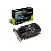 ASUS NVidia GeForce GTX 1650 4GB 128bit PH-GTX1650-4G