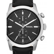 Ceas barbati Fossil FS4866 Townsman Chrono 48mm 5ATM