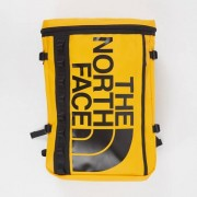The North Face basecamp fuse box TNF Yellow