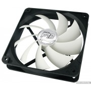 FAN, Arctic Cooling F12, 120mm, 1350rpm (AFACO-12000-GBA01)