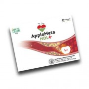 Ngn Healthcare-New Gen.Nut.Srl Annurmets Hdl+ 30 Capsule