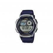 Reloj CASIO AE-1000W-2AVCF World Time Collection Análogo-Digital ILUMNATOR-Azul