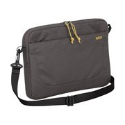 "STM Goods blazer Carrying Case (Sleeve) for 38.1 cm (15"") Notebook - Steel"