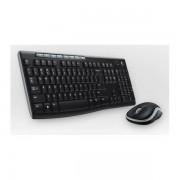 Tipkovnica desktop Logitech MK270 920-004509hr