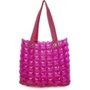 Vero Couture Women Pink Tote
