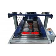 Juego de cintas tracción inferiores-laterales para Precintadora MPRE 1A y MPRE 1AW