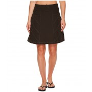 Aventura Clothing Vita Skirt Black