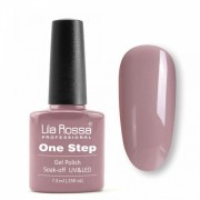 Oja semipermanenta OneStep Lila Rossa Professional 7.3ml OLROS053