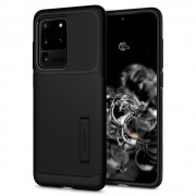 Spigen Slim Armor Galaxy S20 Ultra Black Ex-display