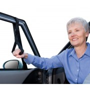 Handgreep hulpmiddel voor auto